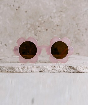 Daisy Kids Sunglasses - Fairy Floss