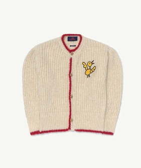 Parrot Kids Cardigan - 001394_036_SX ★ONLY 6Y★