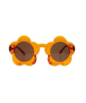 Kids Sunglasses - Amber