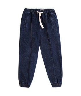 Shasha Jogging - Denim Dark Blue ★ONLY 6Y★