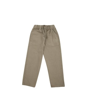 Paris Pants - Khaki ★ONLY 8Y★