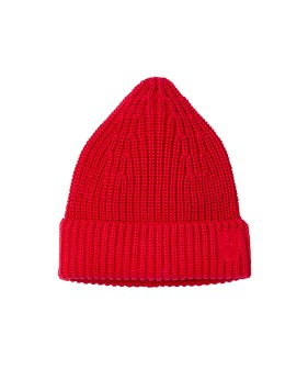 MS102 Beanie - Red - 2차