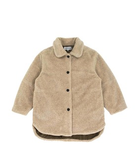 MS090 Coat - Porridge - 2차