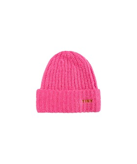 """Tiny"" Beanie - Bubble Gum ★LAST ONE★"