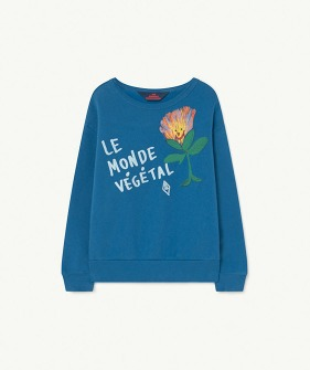 Bear Kids+ Sweatshirt - F20009_088_GT