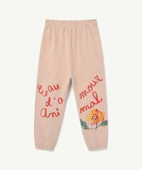 Dromedary Kids Trousers - F20003_155_GU