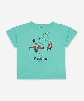 Peas For Peace Short Sleeve T-Shirt #121AC007/354