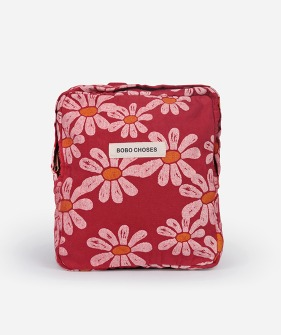Daisies School Bag  #121AI064/827