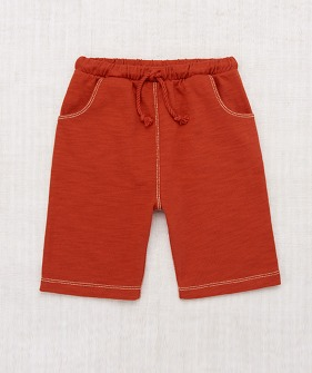 Board Short - Paprika ★ONLY 4-5Y★
