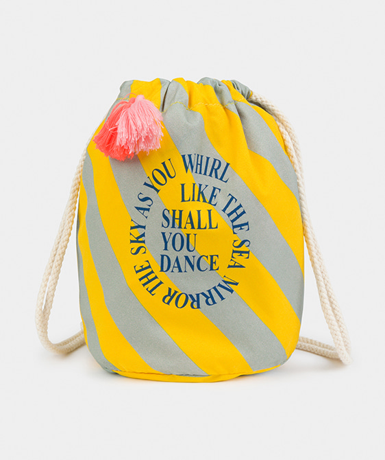 Shall you Dance Lunch Bag #11002 ★LAST ONE★