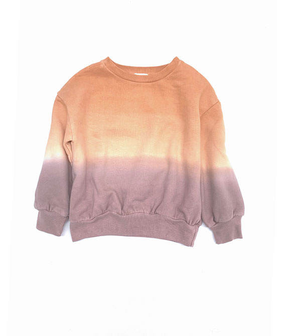 Sweater (435) - Orange ★ONLY 4Y★