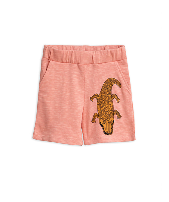 Crocco Sp Shorts - Pink