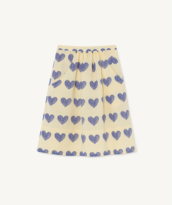 Sow Kids Skirt - 001196_099_OV