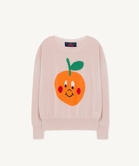 Fruit Bull Kids Sweater - 001220_046_XX