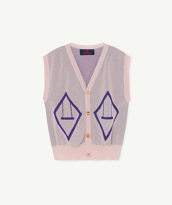 Bat Kids Vest - 001217_046_XX ★ONLY 8Y★