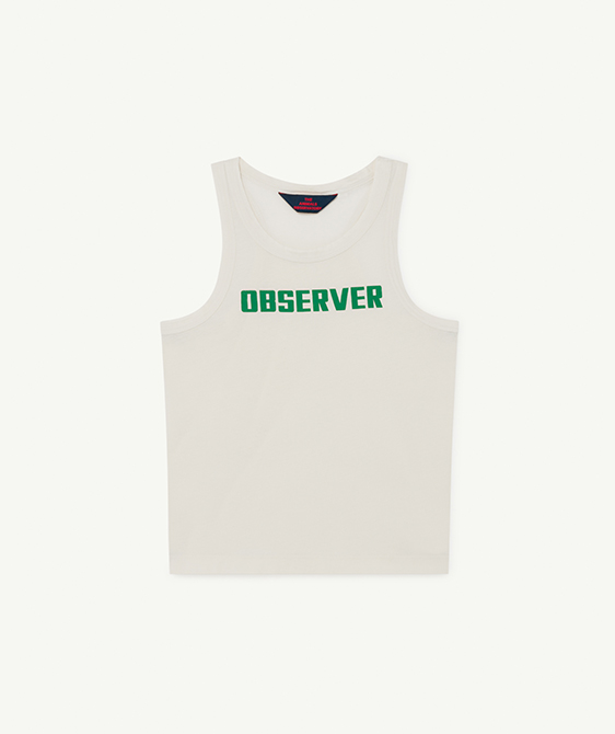 Tank Frog Kids T-Shirt - 001135_009_PO ★ONLY 3Y★
