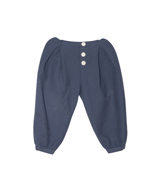 Baggy Trousers  -  Grey ★ONLY 4Y★