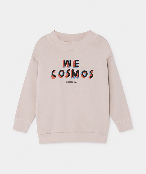 We Cosmos Sweatshirt #031
