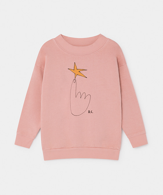 The Northstar Sweatshirt #032 ★ONLY 2-3Y★
