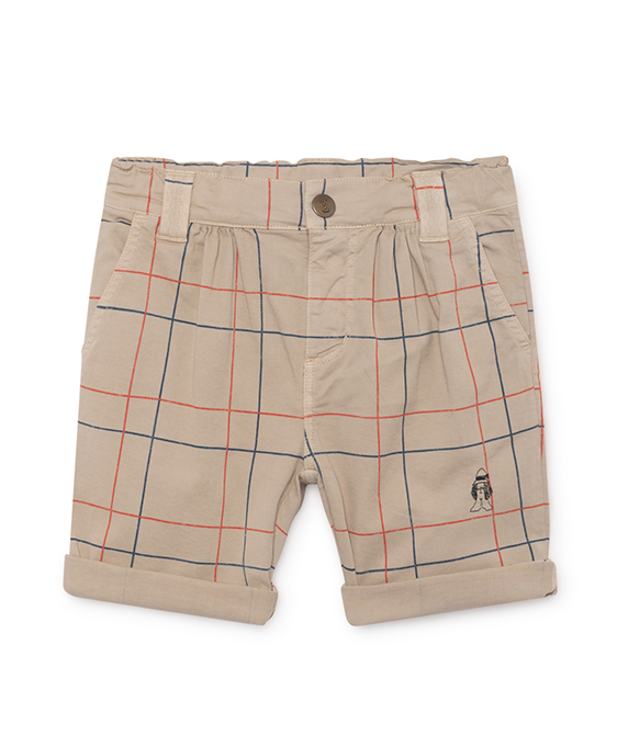 Lines Shorts #065