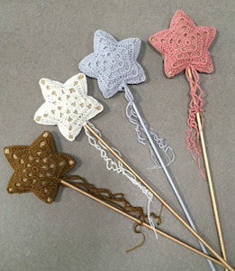 salome star wand