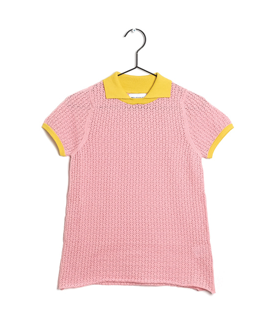 Sara Pale Pink Jumper ★ONLY 10Y★