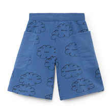 Clouds Pockets Bermuda - Blue ★ONLY 2-3Y★
