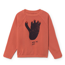Footprint Ranglan Sweatshirt ★ONLY 2-3Y★