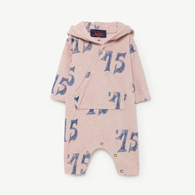 Seagull Baby Suit - Quartz Fifteens ★ONLY 12M★