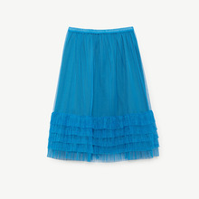 Rabbit Kid Skirt - Electric Blue ★ONLY 3Y★
