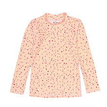 Astin Sun Shirt - Peach Parfait ★ONLY 6Y★