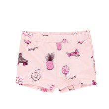 Pamela Swim Trunk - Rose Cloud ★ONLY 4Y★