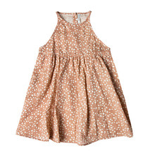 Pebble Zoe Maxi Dress - Terra Cotta  (Kid/Mom)
