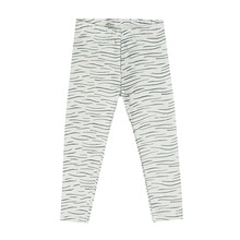 Ocean Waves Leggings - Ginger ★ONLY  4-5Y★