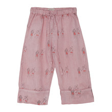 Pijama Pant - Strawberry ★ONLY 3Y★