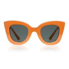 Cat Cat Sunglasses - Orange ★품절 임박★
