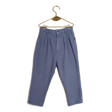 Andre Trousers - Blue