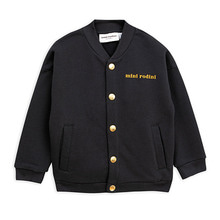 Cat Patch Bsb Cardigan - Black ★ONLY 12-18M★