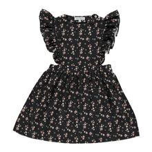 Darlene Muslin Dress - Flowers ★ONLY 3Y★
