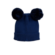 Ear Hat - Navy