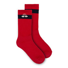 Sport socks - Red