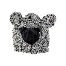 Ears Diver Cap - Grey ★LAST ONE★