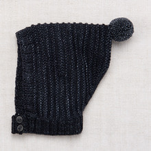 Tree Ring Bonnet - Midnight ★ONLY 6-12M★