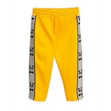 Panda Wct Pants - Yellow