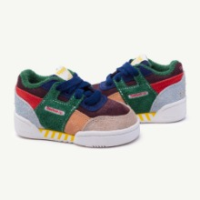 Workout Plus Reebok X TAO (Baby)  - Multicolor