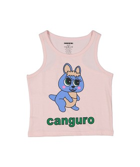 Tank Top - Canguro Chest