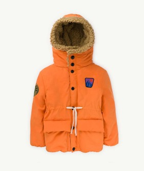 Calf Kids Jacket - 1057_173_NC