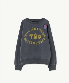 Bear Kids Sweatshirt - 0983_181_NJ