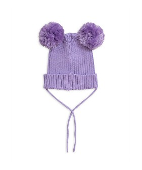 Ear Hat - Purple