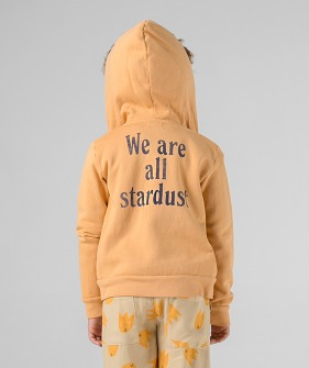 We Are All Stardust Hooded Sweatshirt #049